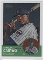 Starlin Castro /1963