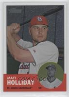 Matt Holliday /1963