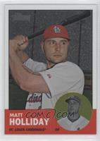 Matt Holliday /1963