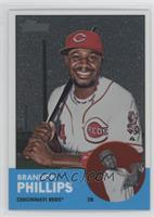 Brandon Phillips /1963