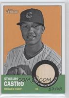 Starlin Castro /63