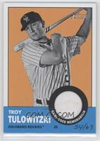 Troy Tulowitzki /63