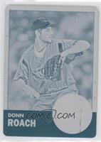 Donn Roach /1