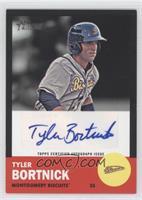 Tyler Bortnick /50