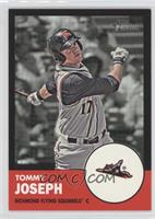 Tommy Joseph /96