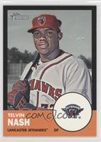Telvin Nash /96