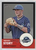 Trevor Story /96