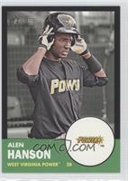Alen Hanson /96