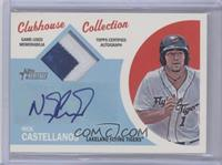 Nick Castellanos /10