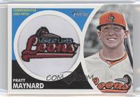 Pratt Maynard