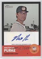 Matt Purke /50