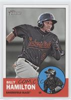 Billy Hamilton (Photo Variation)