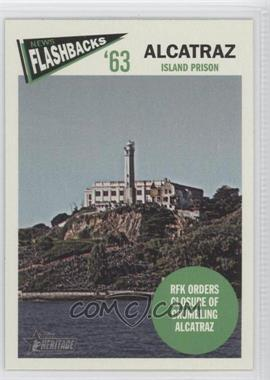 2012 Topps Heritage News Flashbacks #NF-A - [Missing]