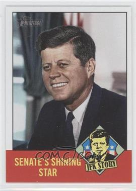 2012 Topps Heritage The JFK Story #JFK3 - Joe Kelly
