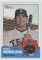 Mitch Moreland
