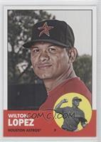Wilton Lopez
