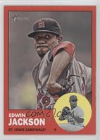 Edwin Jackson (Target Red)