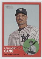 Robinson Cano (Target Red Border)