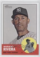 Mariano Rivera (Base)