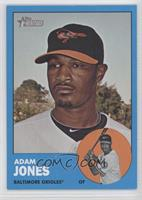 Adam Jones (Wal-Mart Blue Variation)