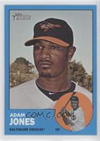 Adam Jones (Wal-Mart Blue)
