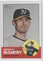 Brandon McCarthy