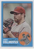 Josh Collmenter (Wal-Mart Blue)