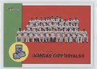 Kansas City Royals (KC Royals)