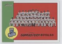 Kansas City Royals (KC Royals)
