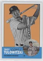 Troy Tulowitzki (Image Swap)
