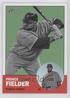 Prince Fielder (Image Swap)