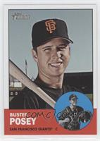 Buster Posey (Color Swap Variation)