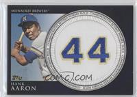 Hank Aaron (Brewers)