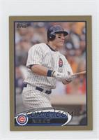 Anthony Rizzo /61