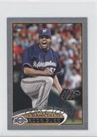 Francisco Rodriguez /5