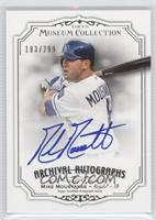 Mike Moustakas /299