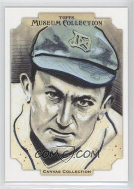 2012 Topps Museum Collection Canvas Collection #CCR-3 - Ty Cobb