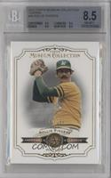 Rollie Fingers /299 [BGS 8.5]