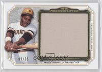 Willie Stargell /35