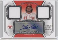 Johnny Cueto /250