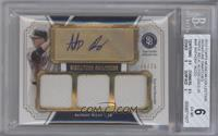 Anthony Rizzo /25 [BGS6]