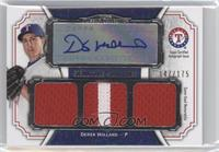 Derek Holland /175
