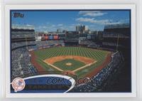 New York Yankees Team (Yankee Stadium)