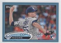 Matt Moore /2012