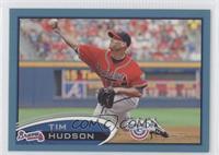 Tim Hudson /2012