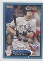 Mark Teixeira /2012