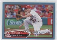 David Freese /2012