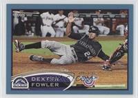 Dexter Fowler /2012