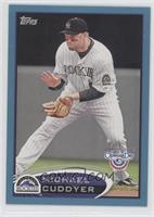 Michael Cuddyer /2012