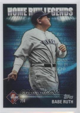 2012 Topps Prime 9 Home Run Legends #HRL-2 - Babe Ruth